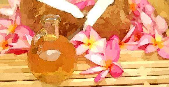 Achieving Feminine Beauty and Health with Coconut Oil