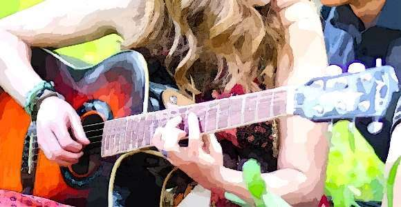 Music To Inspire Femininity