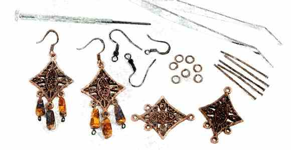 hobby for women jewellery making