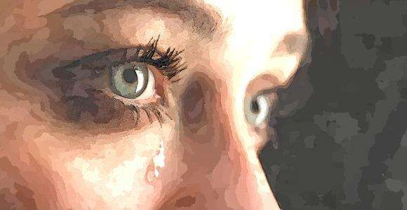 Why It's OK (And Even Attractive) For Women To Cry Any Damn Time