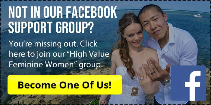 High Value Women Group