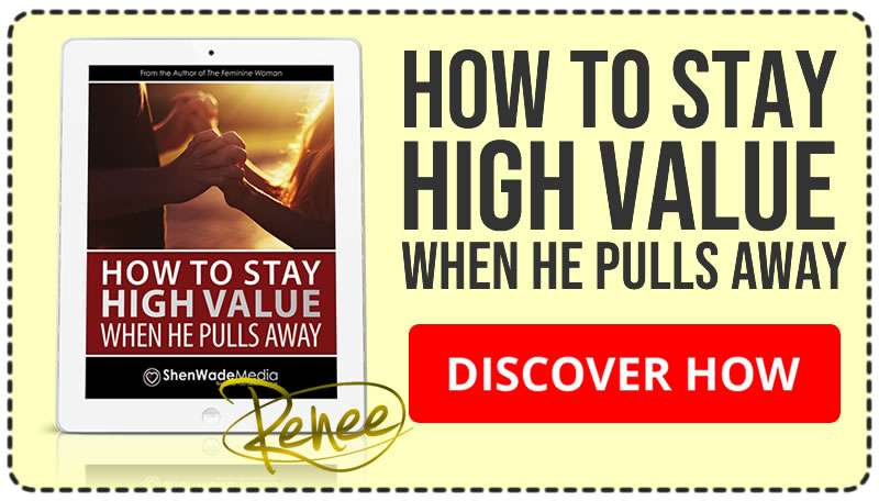 how to stay high value