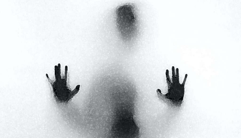 why men ghost women