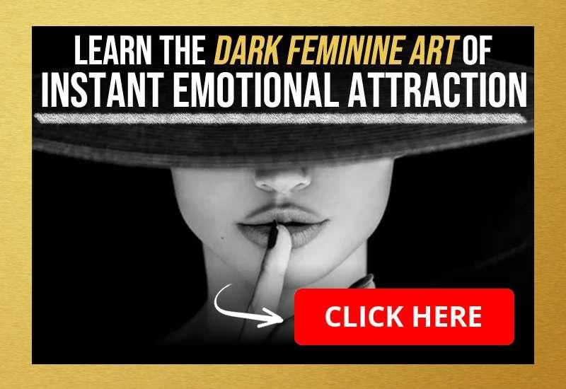 learn the dark feminine art of High Value Banter here.